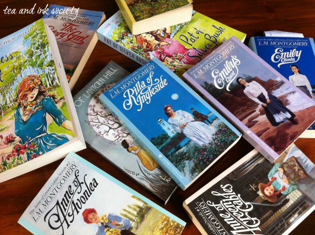 Here's how to be like a heroine in a Montgomery novel--whether you love Anne Shirley, Emily Starr, Pat Gardiner, or any of the others!