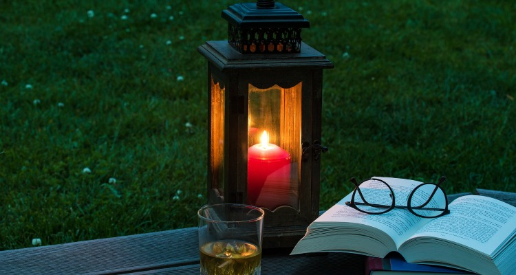 These gripping summer novels will keep you reading way past your bedtime!