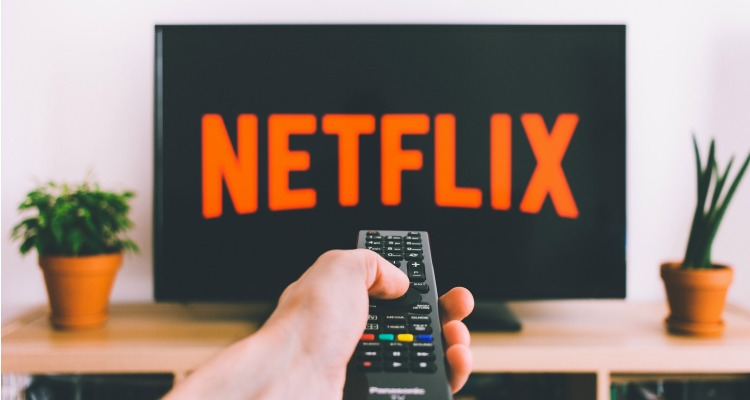 Are you watching too much Netflix? Take back your evenings and get back into reading!