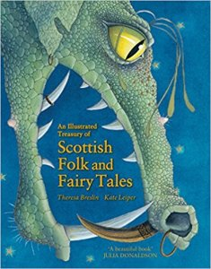 These Scottish books are full of imagination and beauty.