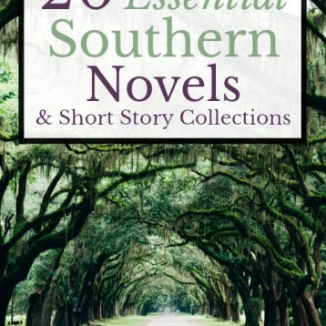 How many of these Southern fiction classics have you read? These bestselling Southern novels and short stories will challenge and inspire as they transport you to the American South. #ReadingChallenges #BookLists