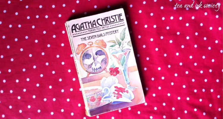 Here are 5 classic British novels that made me a fan of British literature for life!