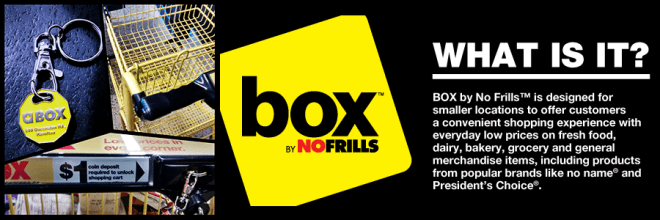 box-carts