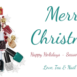 Merry Christmas – Happy Holidays