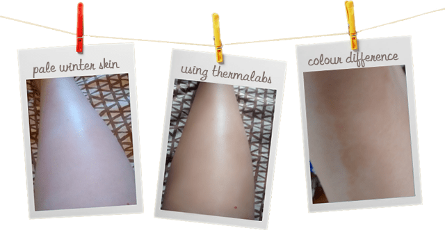 Thermalabs Natural Self Tanner Review