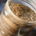 Zakia's Moroccan Ghassoul Clay Mask Powder Review