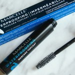 Marcelle Mascara Waterproofing Topcoat Review
