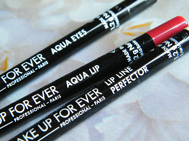 MUFE Pencils