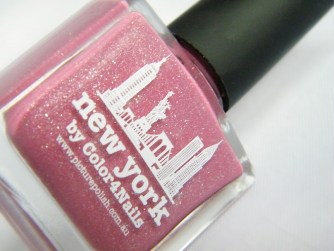 picture polish new york close bottle pics npc