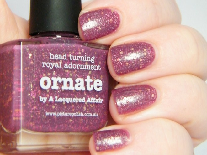 picture polish ornate npc swatch canada