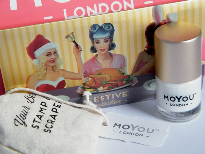 MoYou Festive Collection Whats In The Box Trade Secrets Canada
