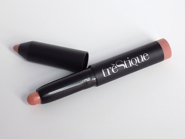 Ipsy November 2015 Trestique Nantucket Nude Lip Crayon Matte