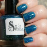 Steel City Reflections Winifred Sanderson Swatch 1