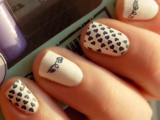 Essence Stampy Nail Art Set - Mani