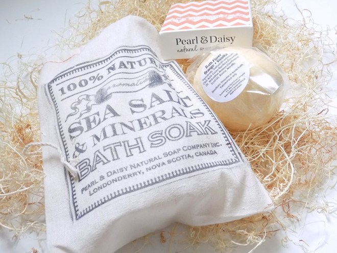 Pearl & Daisy Take 12 All Products
