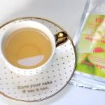 DavidsTea Melon Drop Cup & Package