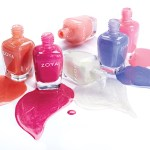 Introducing The Zoya Petals Collection