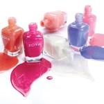 Zoya Petals Collection Spills