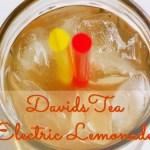 DAVIDsTEA Electric Lemonade Review