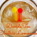 Davids Tea Electric Lemonade Iced Tea Review