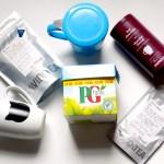 Tea Tag Tea Tuesday Faves