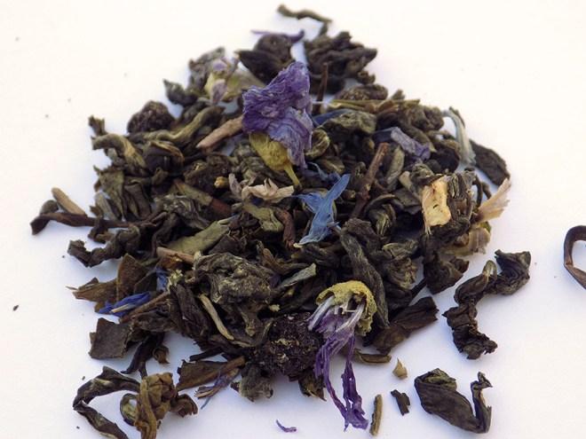 Davids Tea A Moment of Zen Tea