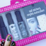 Mariposa Nail Art Design Kits