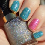 Revlon Holographic Pearls Transforming Effects