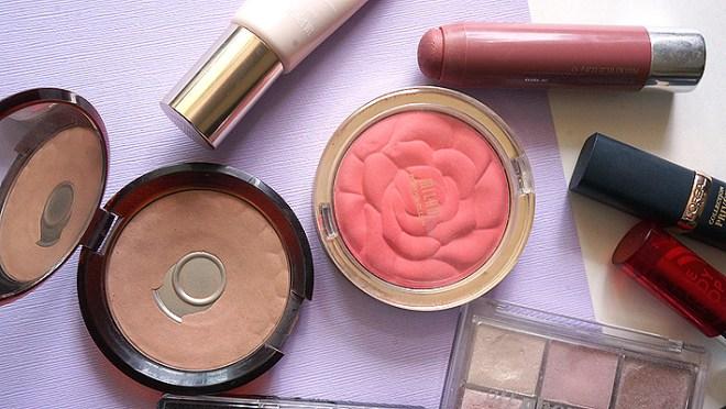 makeup shakeup by up the roller coaster lighter makeup for spring/summer