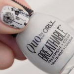 Quo by Orly Breathable Power Packed Swatches