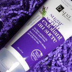 bv spa by bon vital sugar scrub lavender and rosemary shea butter shoppers drug mart