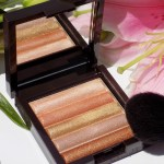 Avon Mark Strobing Blush Highlighter Palette Touch n Glow