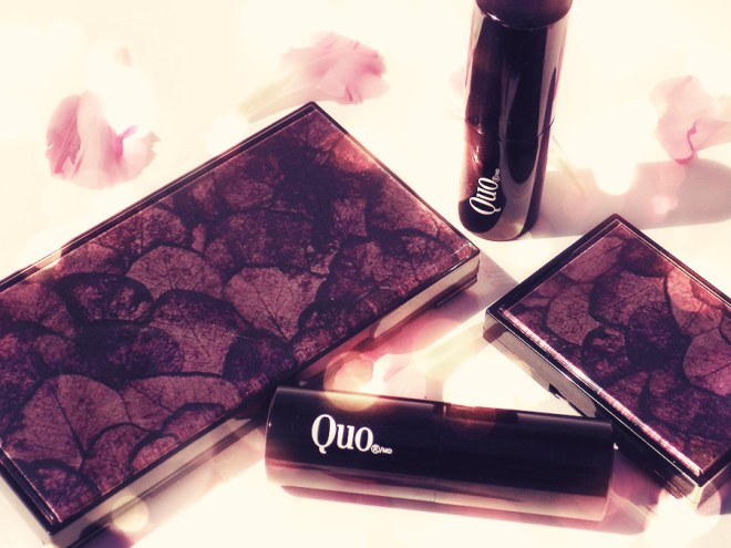 Review of the Fall 2016 Quo Cosmetics release available exclusively at Shoppers Drug Mart in Canada
