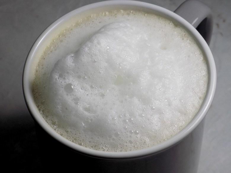 DavidsTea Golden Monkey Black Tea Latte Review Davids Tea Straight Teas Fall 2016