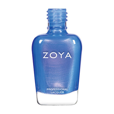 Zoya Saint - Enchanted Fall Winter Collection 2016