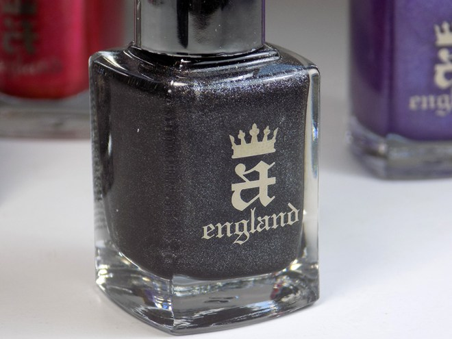 A England - King Cophetua - Bottle Shot - Tennysons Romance Collection