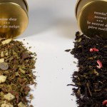DavidsTea Snow Day vs Santa Secret - Which Is Best Review - Loose Teas