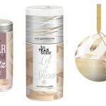 For Tea's Sake Holiday Teas & Gift Sets
