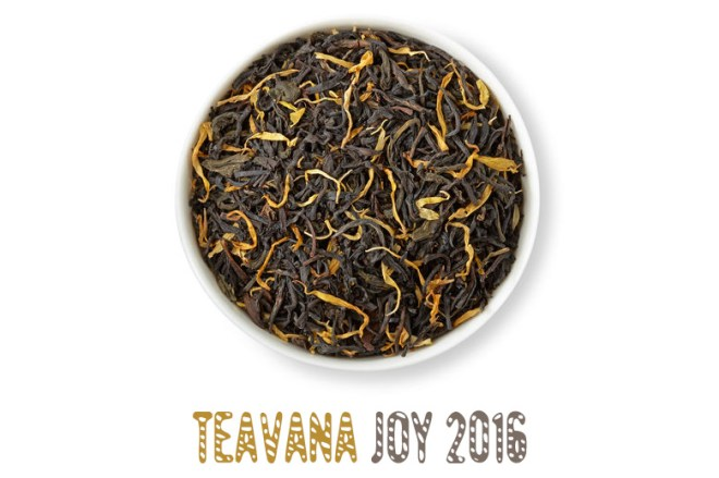 Teavana Joy 2016 Tea