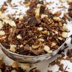 Teavana White Chocolate Peppermint Tea 2016