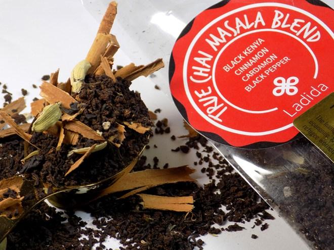 Ladida IWC Hamilton True Chai Masala Loose Tea Review
