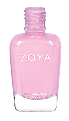 Zoya Jordon - Zoya Charming Spring 2017 Collection