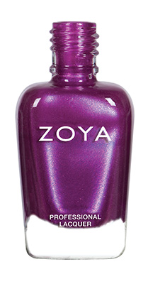 Zoya Millie - Zoya Charming Spring 2017 Collection