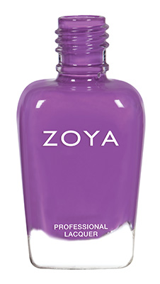 Zoya Tina - Zoya Charming Spring 2017 Collection
