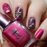 Born Pretty BP-Y03 Water Decal Swatches