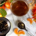 Bulk Barn Oolong Orange Tea Review