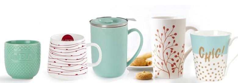 Stokes Think Kitchen Tea Buys - Mugs