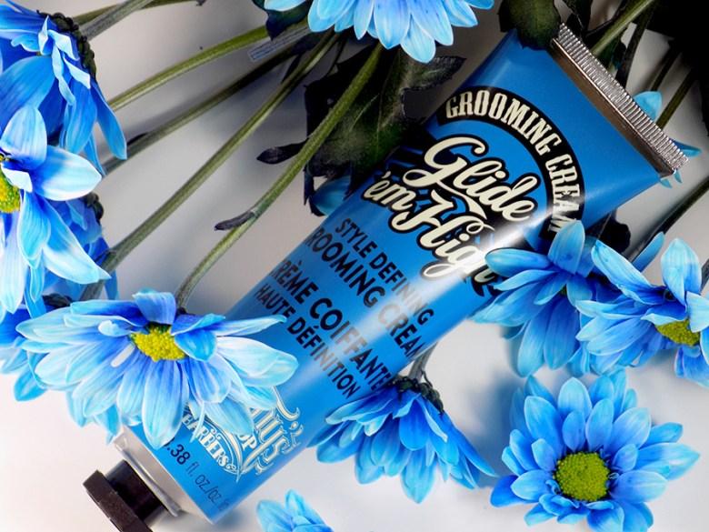 Johnnys Chop Shop Glide Em High Styling Cream - FarleyCo