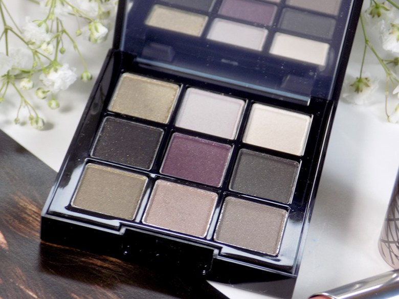 Avon Canada Get The Look - Mark by Avon - Lucy Hale - Eyeshadow