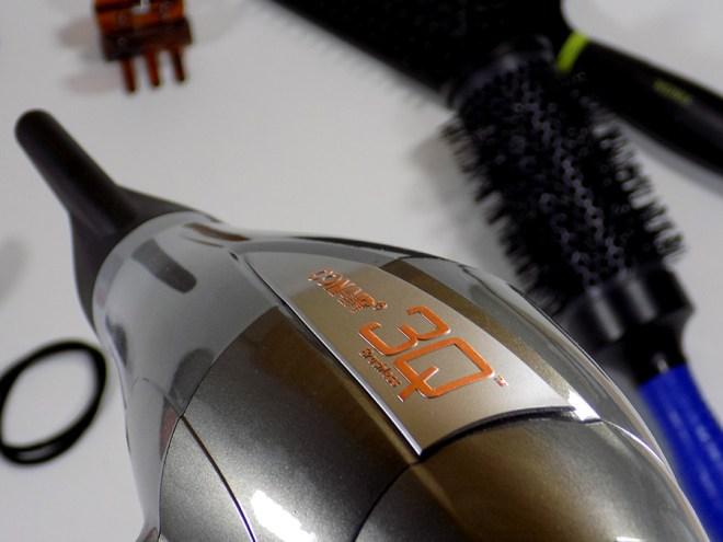 Conair 3Q Hair Dryer Review